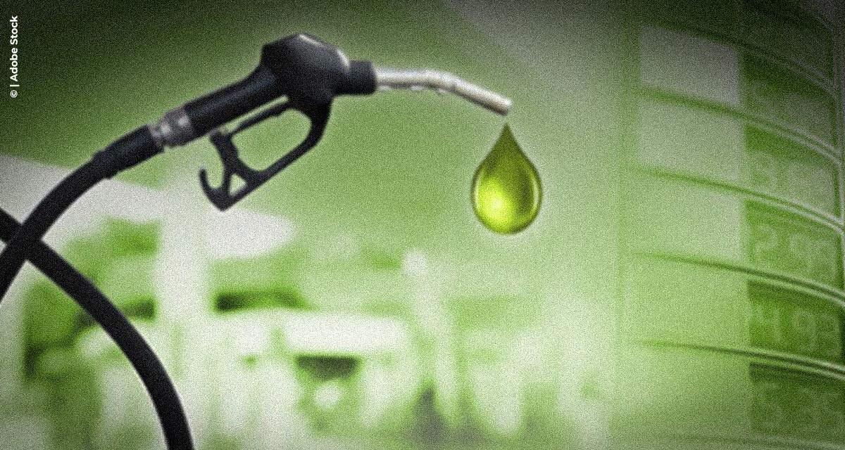 A importância do posto para comunicar a sustentabilidade do etanol