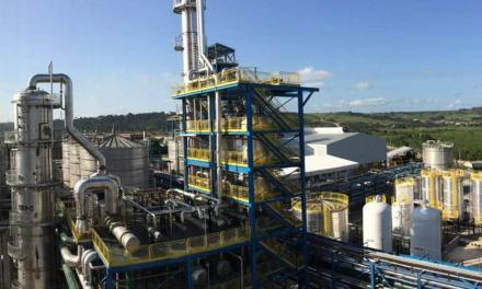 GranBio e NextChem assinam parceria para desenvolver mercado de etanol celulósico