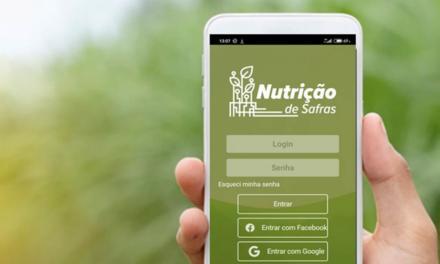 Mosaic Fertilizantes lança aplicativo para auxiliar produtores na adubação de culturas