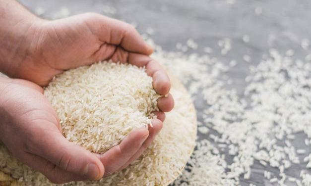 Quando o preço do arroz vai cair?
