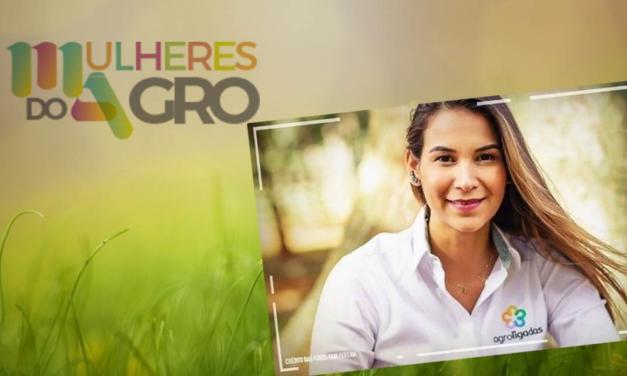 Embaixadora do Prêmio Mulheres do Agro é reconhecida por dar voz à gestão feminina no campo