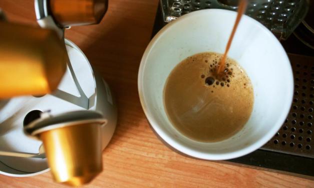 Nespresso será neutra em carbono até 2022