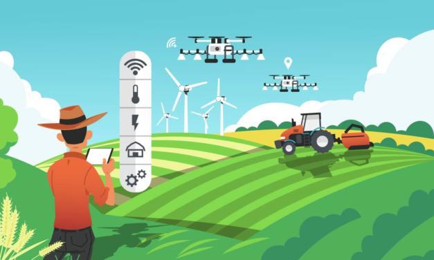 Pesquisa aponta crescimento do mercado de agricultura de precisão em 82,8% para os próximos 5 anos