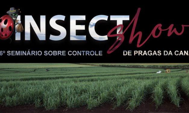 ADAMA apresenta suas tecnologias na Insectshow: 16º seminário sobre controles de pragas da cana-de-açúcar