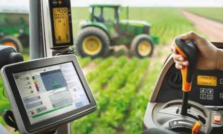 Bayer debate Agricultura digital e conectividade no campo no Congresso Agrodigital