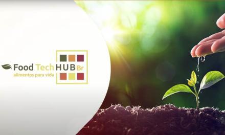 Food Tech Hub Br reúne líderes da cadeia de alimentos para discutir futuro sustentável do setor