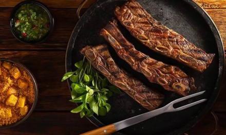 Minerva Foods lança cortes de carne bovina com osso para as linhas Estância 92 e Minerva Angus