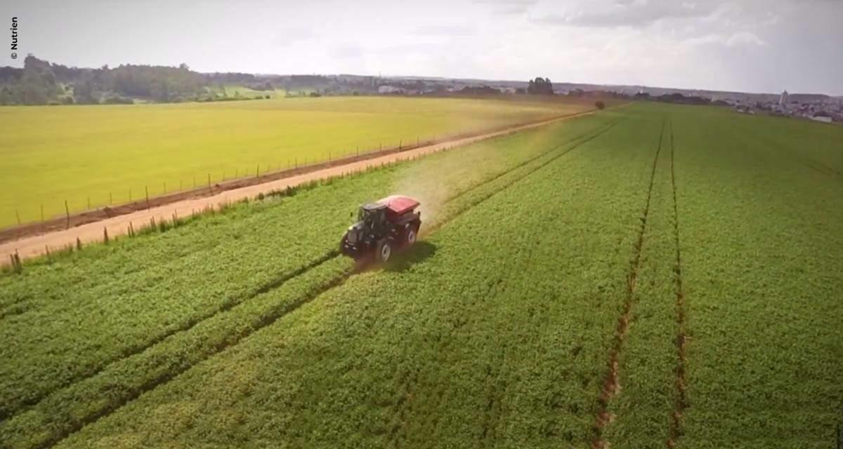 Nutrien adquire ativos da BRA Agroquímica no Brasil