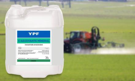 Óleo adjuvante da YPF é um aliado no controle de pragas da agricultura