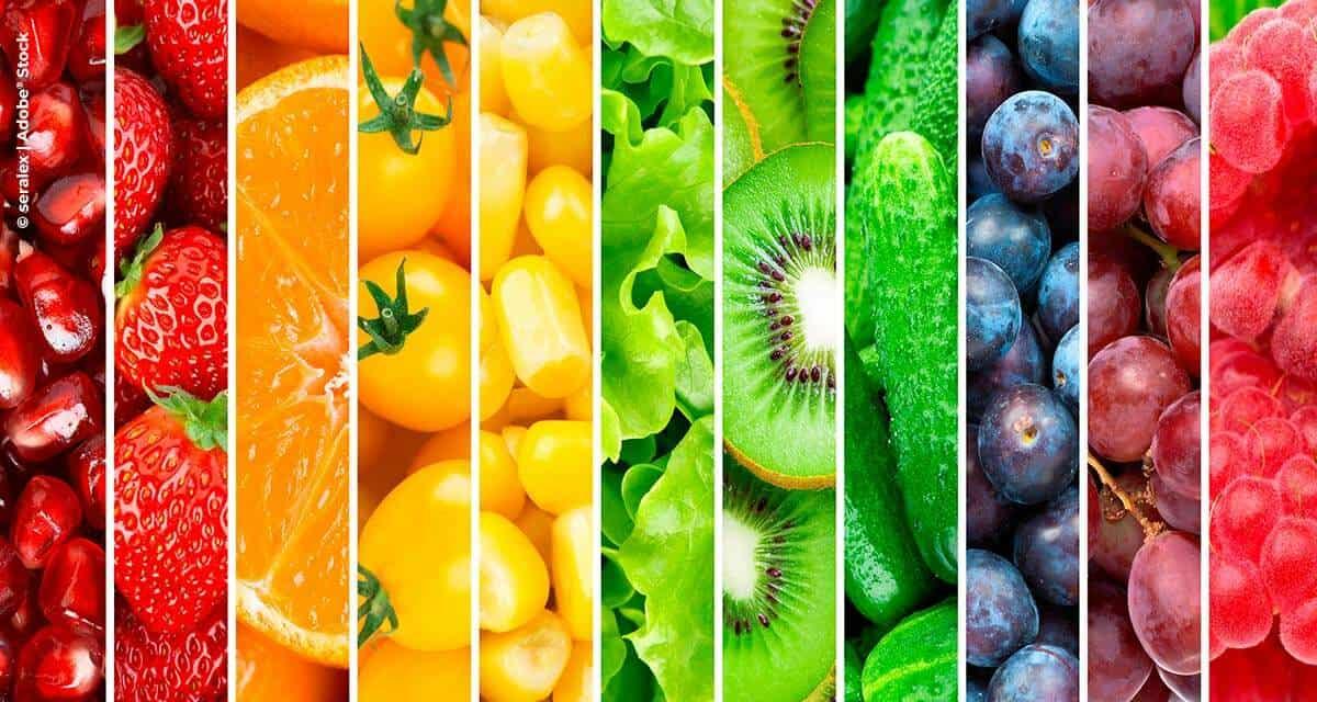 Tecnologia com ozônio aumenta qualidade e higiene de alimentos