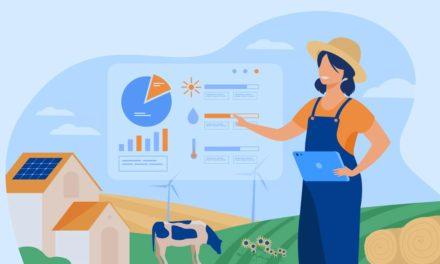 Importância da tecnologia em nuvem no setor de agronegócio