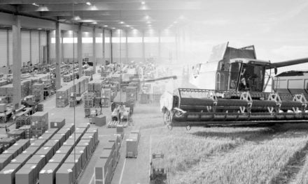 Aqua Capital adquire a Verde Agrícola, distribuidora de peças de reposição para equipamentos agrícolas pesados