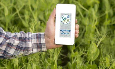 Bunge lança aplicativo de sustentabilidade para produtores rurais