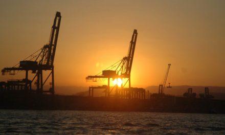 Eldorado Brasil e União assinam contrato de R$ 250 milhões por outorga de nova área no Porto de Santos