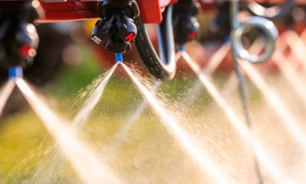 Higienização de pulverizadores agrícolas – Luxo ou Necessidade?