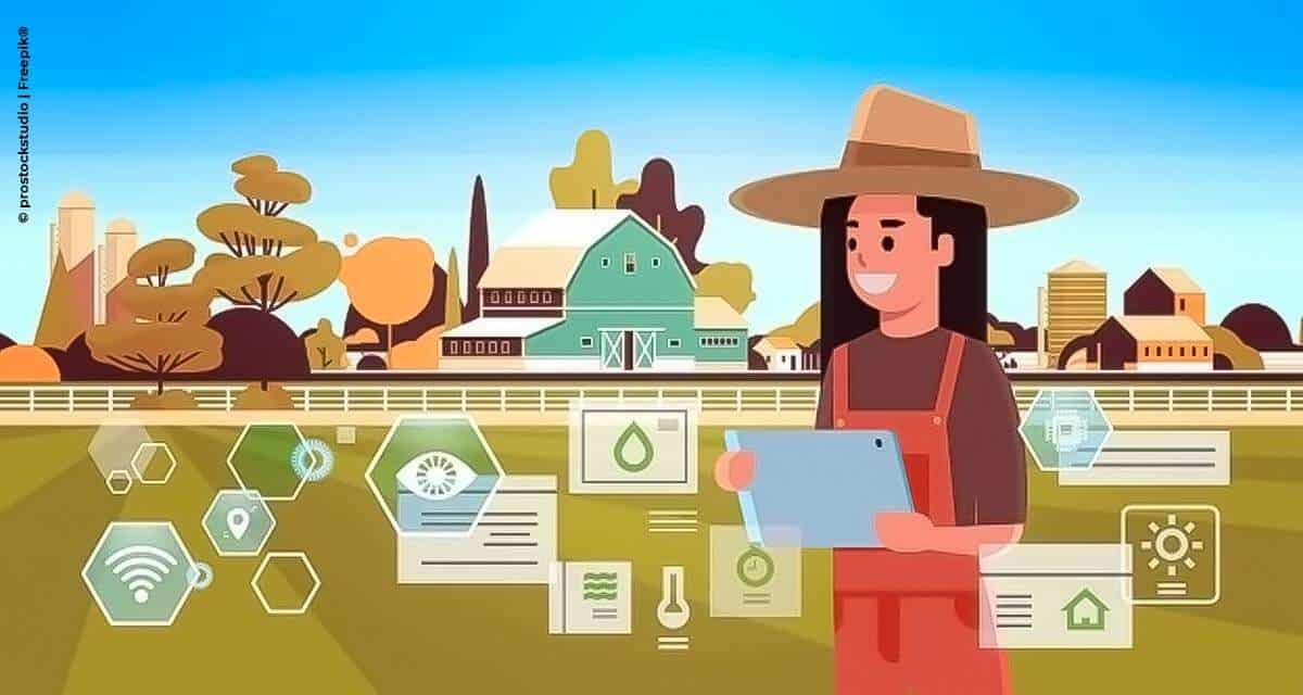 A importância da inovação no agronegócio