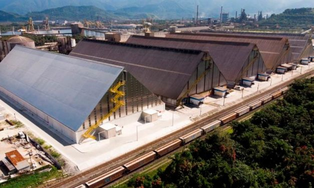 Tereos e VLI investem em novos armazéns de açúcar