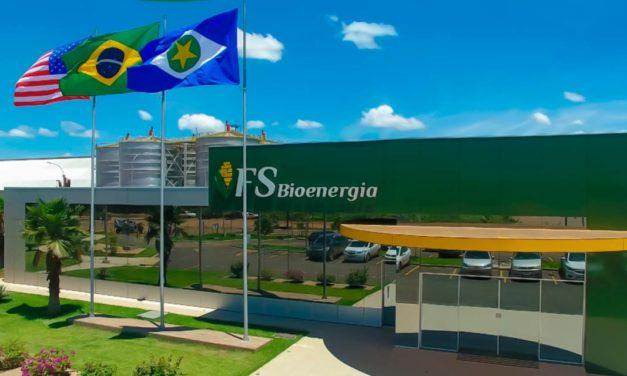 FS capta US$ 550 milhões em títulos verdes de cinco anos