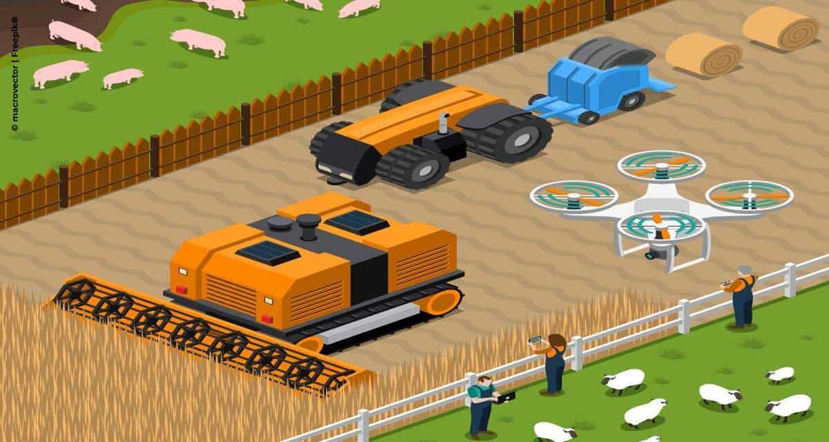 Agronegócio: conheça cinco empresas de tecnologia que vão ajudar o setor a se manter em alta em 2021
