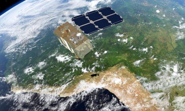 Tecnologia inédita no mundo dá acesso a imagens diárias e escaláveis da biomassa das plantações sem interferência de nuvens