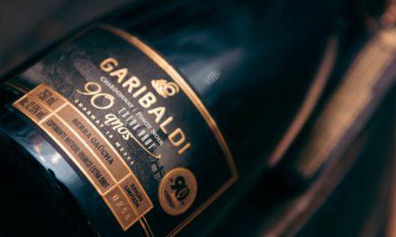 Cooperativa Vinícola Garibaldi apresenta vinhos  comemorativos a seus 90 anos