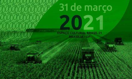 Congresso Brasileiro de Direito do Agronegócio acontece em março