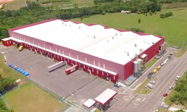 Setor de alimentos alavancou crescimento industrial do Paraná em 2020