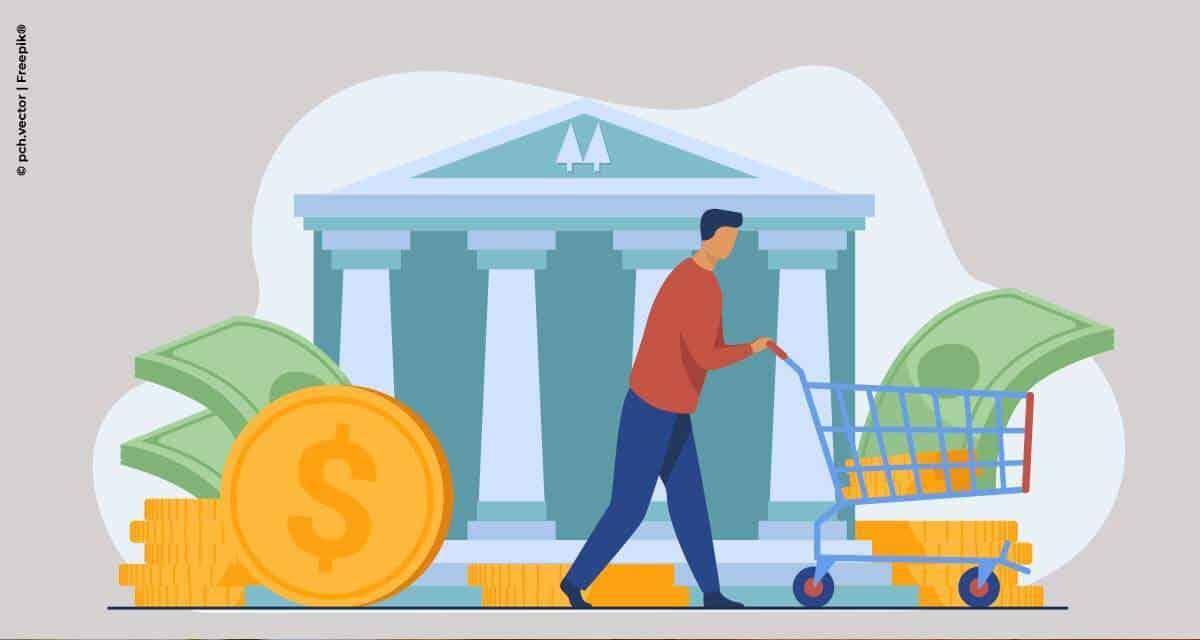 Cooperativismo de crédito: tradicional, moderno e humano