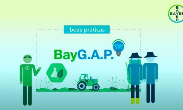 Bayer oferece capacitação virtual para reduzir riscos de contaminação da Covid-19 nas fazendas