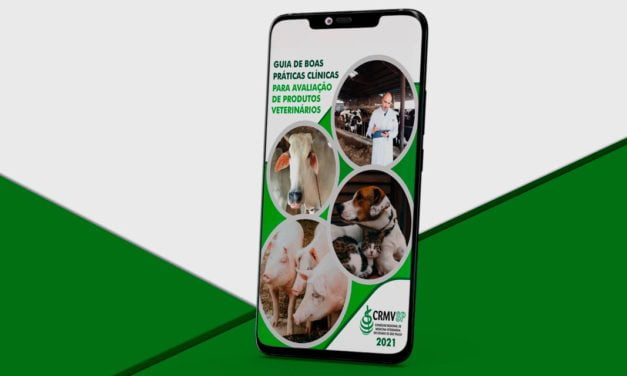 Inédito no País, guia para avaliação de produtos veterinários é lançado pelo CRMV-SP