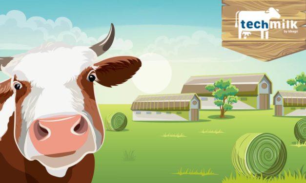 Sistema de gestão para pequenos produtores de leite, Techmilk chega ao mercado por R$ 90 por mês