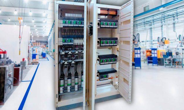 Por que o banco de capacitores se tornou equipamento essencial dentro da agroindústria?