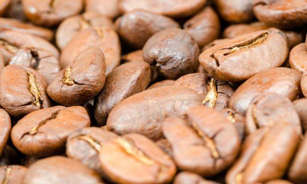Brasil exporta 11 milhões de sacas de café no primeiro trimestre de 2021