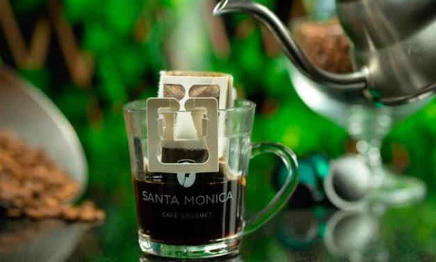 Café Santa Monica aumenta produção, cresce 50% e consolida pioneirismo no mercado gourmet