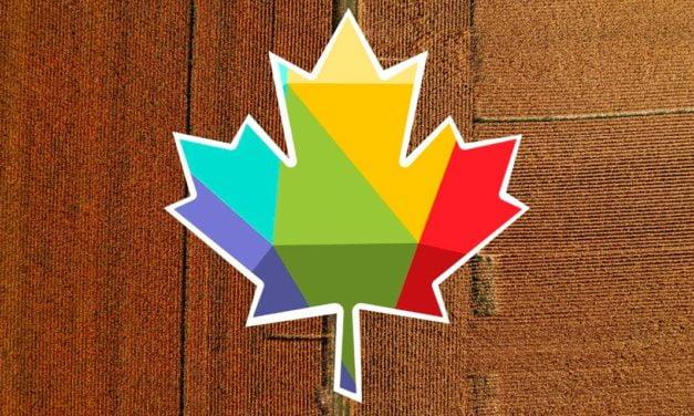 Solinftec exporta agrotecnologia brasileira para produtores do Canadá