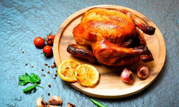 Consumo de carne de frango cresce durante a pandemia