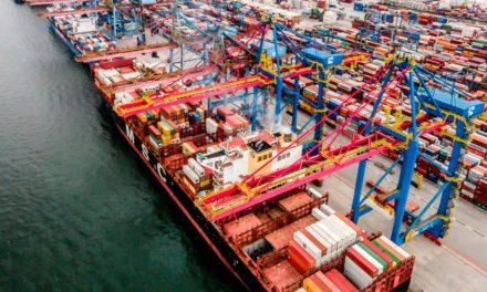 Santos Brasil apresenta lucro líquido de R$31 milhões no 1º trimestre