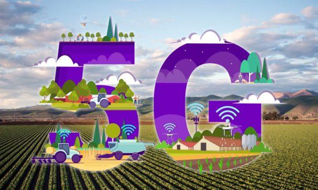 Claro, Embratel e SLC Agrícola fecham parceria para o desenvolvimento de soluções 5G no Agro