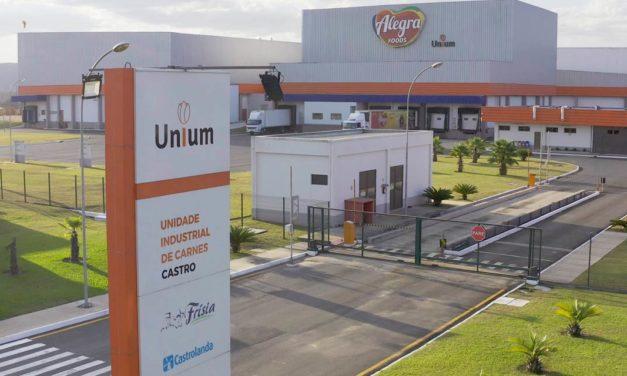 Indústria paranaense investe R$ 1,8 milhão em reciclagem animal