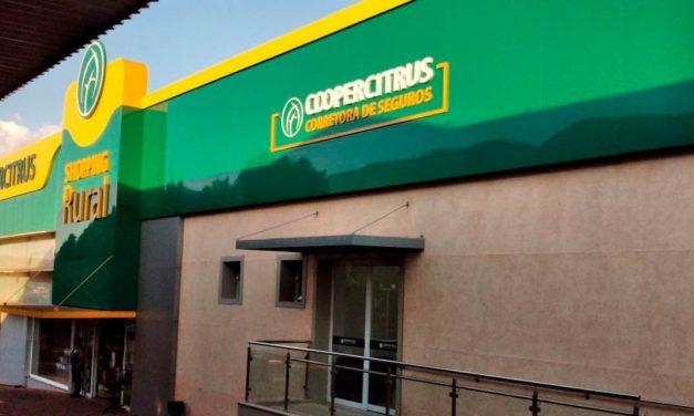 Coopercitrus lança corretora de seguros