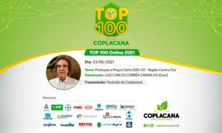 TOP 100 Coplacana 2021
