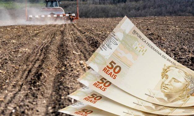 Governo libera R$ 251,2 bilhões em crédito rural