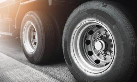 Tecnologia de gestão de pneus é fundamental no transporte de cargas do agronegócio