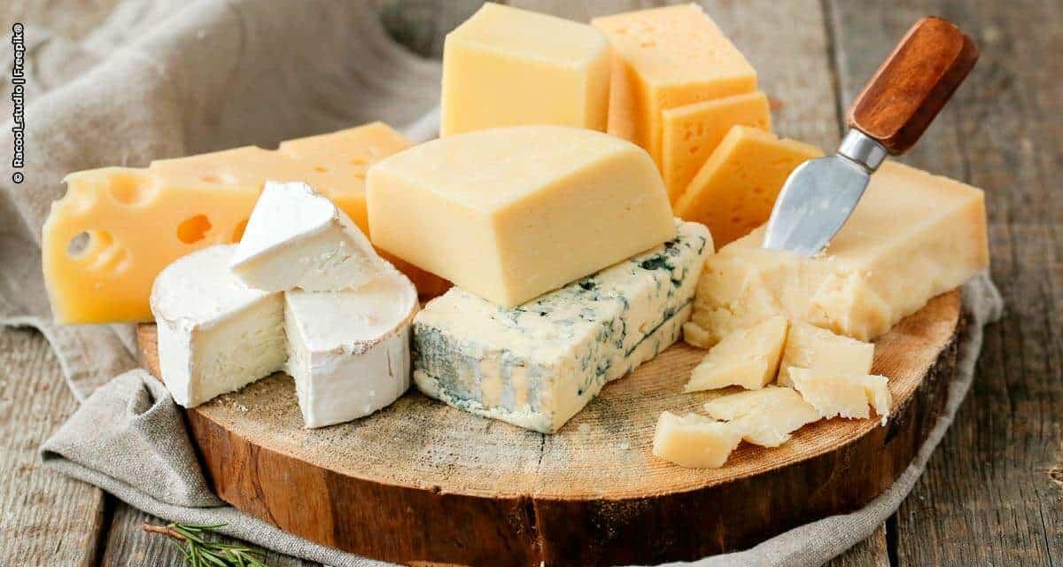 Consumo de queijo cresce entre brasileiros durante a pandemia