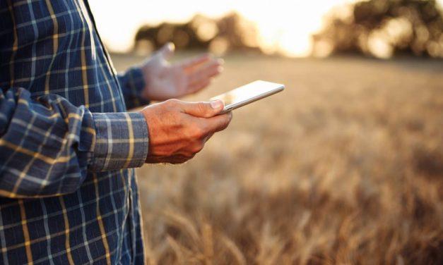 Cooperação e conhecimento: uma forma de aproximar o produtor rural das inovações digitais