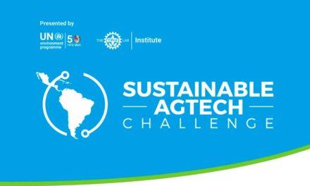 Desafio Agtech Sustentável