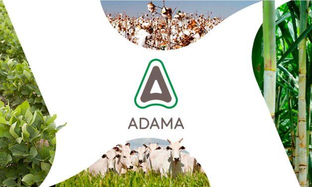 ADAMA leva à Coopercitrus Expo 2021 as principais soluções existentes no mercado atualmente para as culturas de cana, soja e café