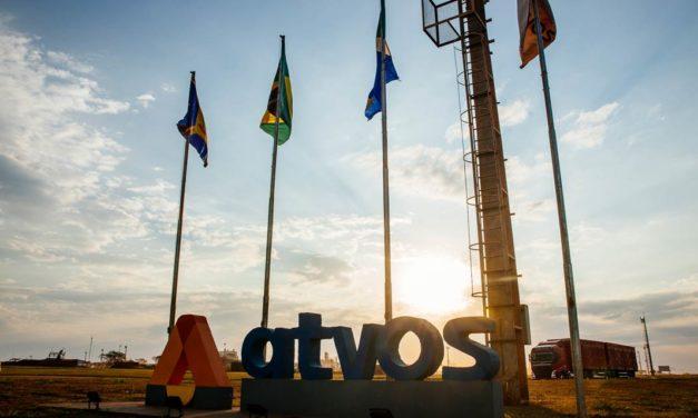 Unidade Eldorado, da Atvos, comemora 15 anos de atividade