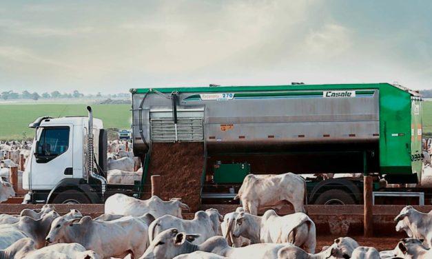Casale investe no mapeamento da realidade pecuária de Rondônia, Mato Grosso e Pará na segunda etapa da Confina Brasil 2021