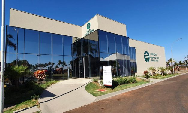 Fundação Coopercitrus Credicitrus inaugura prédio educacional da Fatec do Agro